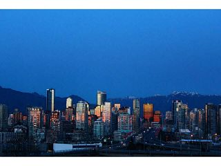 """Photo 14: 705 2288 PINE Street in Vancouver: Fairview VW Condo for sale in """"THE FAIRVIEW"""" (Vancouver West)  : MLS®# V1142280"""