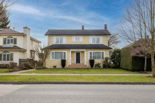 Main Photo: 1706 W 57TH Avenue in Vancouver: South Granville House for sale (Vancouver West)  : MLS®# R2542753