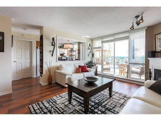 Photo 7: 601 10 LAGUNA Court in New Westminster: Home for sale : MLS®# V1120737