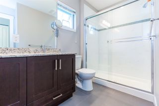 Photo 10: 13 2183 PRAIRIE Avenue in Port Coquitlam: Glenwood PQ Townhouse for sale : MLS®# R2394108