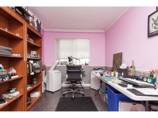 Photo 18: 313 33728 King Road in Abbotsford: Poplar Condo for sale : MLS®# R2417070