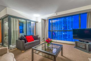 """Photo 6: 1404 238 ALVIN NAROD Mews in Vancouver: Yaletown Condo for sale in """"PACIFIC PLAZA"""" (Vancouver West)  : MLS®# R2318751"""