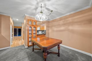 """Photo 5: 110 1232 JOHNSON Street in Coquitlam: Scott Creek Townhouse for sale in """"GREENHILL PLACE"""" : MLS®# R2622210"""