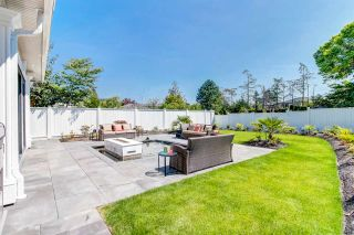 Photo 18: 5828 FORSYTH Crescent in Richmond: Riverdale RI House for sale : MLS®# R2294666