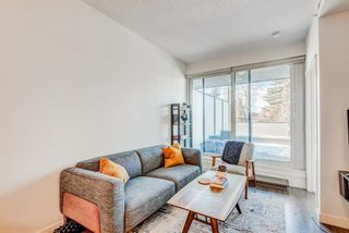 Photo 10: 208 301 10 Street NW in Calgary: Hillhurst Apartment for sale : MLS®# A1069899