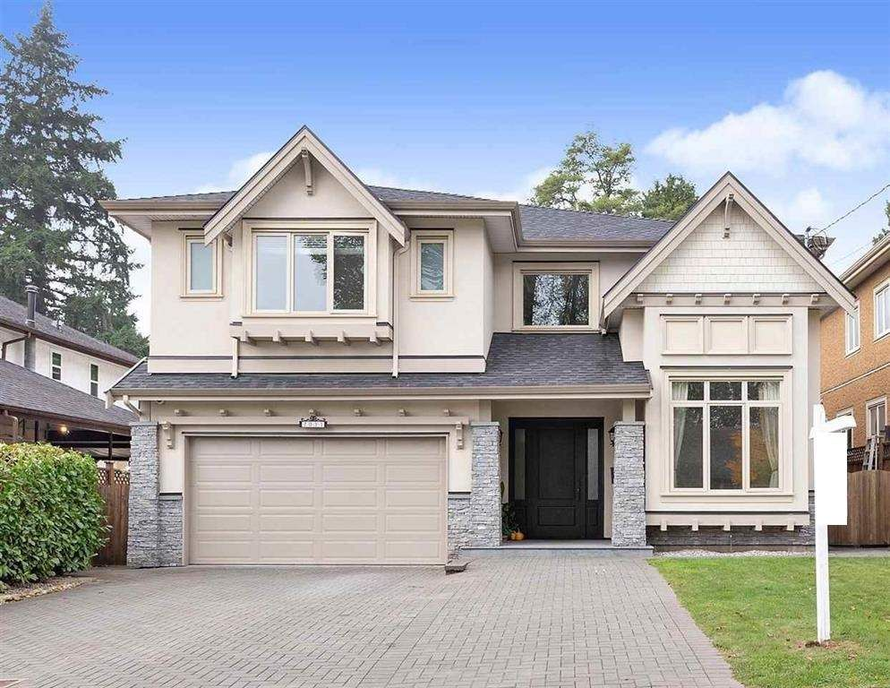 Main Photo: 7031 WAVERLEY Avenue in Burnaby: Metrotown House for sale (Burnaby South)  : MLS®# R2540881