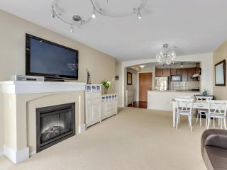 """Photo 7: 317 3082 DAYANEE SPRINGS Boulevard in Coquitlam: Westwood Plateau Condo for sale in """"The Lanterns"""" : MLS®# R2616558"""