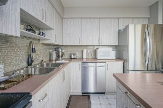 """Photo 8: 2401 6888 STATION HILL Drive in Burnaby: South Slope Condo for sale in """"SAVOY CARLTON"""" (Burnaby South)  : MLS®# R2424113"""