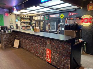 Photo 5: 305 Pacific Avenue in Luseland: Commercial for sale : MLS®# SK867012