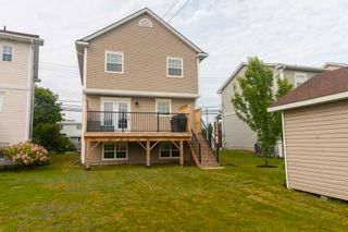 Photo 30: 30 Trinity Way in Timberlea: 40-Timberlea, Prospect, St. Margaret`S Bay Residential for sale (Halifax-Dartmouth)  : MLS®# 202117875