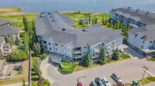 Photo 21: 205 390 Marina Drive: Chestermere Apartment for sale : MLS®# A1066965