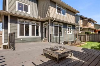 """Photo 34: 17276 1 Avenue in Surrey: Pacific Douglas House for sale in """"SUMMERFIELD"""" (South Surrey White Rock)  : MLS®# R2567423"""