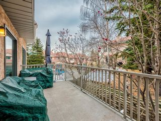 Photo 17: 51 5810 Patina Drive SW in Calgary: Patterson Row/Townhouse for sale : MLS®# A1070595