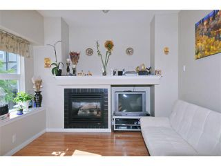 """Photo 6: # 55 1055 RIVERWOOD GT in Port Coquitlam: Riverwood Condo for sale in """"MOUNTAIN VIEW ESTATES"""" : MLS®# V888731"""