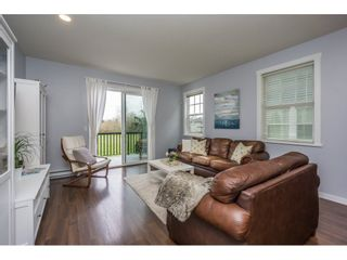 """Photo 4: 29 7348 192A Street in Surrey: Clayton Townhouse for sale in """"KNOLL"""" (Cloverdale)  : MLS®# R2149741"""