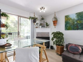 """Photo 6: 312 688 E 16TH Avenue in Vancouver: Fraser VE Condo for sale in """"Vintage Eastside"""" (Vancouver East)  : MLS®# R2510286"""