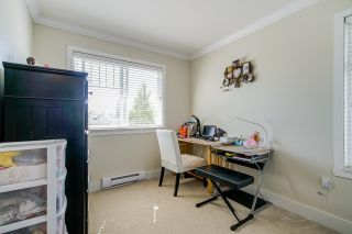 Photo 23: 60 16233 83 Avenue in Surrey: Fleetwood Tynehead Townhouse for sale : MLS®# R2615836