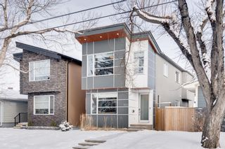 Photo 4: 522 37 Street SW in Calgary: Spruce Cliff Detached for sale : MLS®# A1069678