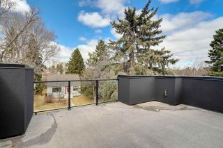 Photo 31: 11207 75 Avenue in Edmonton: Zone 15 House for sale : MLS®# E4240276