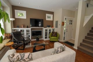 Photo 4: 1 1130 E 14TH AVENUE in Vancouver: Mount Pleasant VE Townhouse for sale (Vancouver East)  : MLS®# R2470688