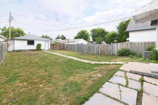 Photo 4: 215 Neil Avenue in Winnipeg: Residential for sale (3D)  : MLS®# 202116812