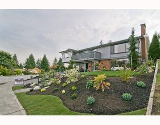 Photo 1: 2766 Daybreak Avenue in Coquitlam: Ranch Park House for sale : MLS®# Private Sale
