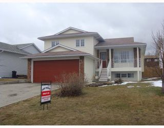 """Main Photo: 9011 115TH Avenue in Fort_St._John: Fort St. John - City NE House for sale in """"2008"""" (Fort St. John (Zone 60))  : MLS®# N191944"""