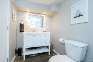 Photo 17: 825 Sherburn Street in Winnipeg: West End Residential for sale (5C)  : MLS®# 1714492