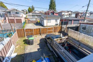 Photo 17: 5794 LANARK Street in Vancouver: Knight House for sale (Vancouver East)  : MLS®# R2566393