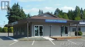 Main Photo: 894 Wembley Rd in Parksville: Business for sale : MLS®# 886385