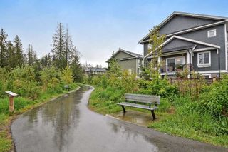 """Photo 20: 75 7686 209 Street in Langley: Willoughby Heights Townhouse for sale in """"KEATON"""" : MLS®# R2408051"""