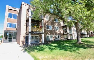 Photo 1: 38 2707 7th Street East in Saskatoon: Brevoort Park Residential for sale : MLS®# SK851881