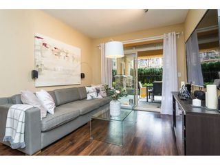 """Photo 4: 154 8328 207A Street in Langley: Willoughby Heights Condo for sale in """"Yorkson Creek"""" : MLS®# R2252850"""