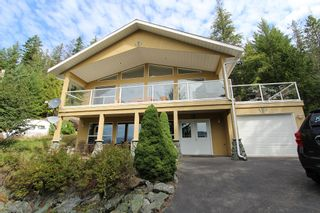 Photo 1: 5277 Hlina Road in Celista: North Shuswap House for sale (Shuswap)  : MLS®# 10190198