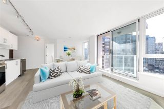 """Photo 5: 2304 550 TAYLOR Street in Vancouver: Downtown VW Condo for sale in """"THE TAYLOR"""" (Vancouver West)  : MLS®# R2569788"""