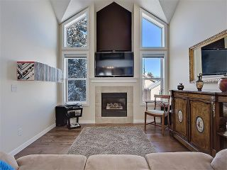 Photo 5: 203 438 31 Avenue NW in Calgary: Mount Pleasant House for sale : MLS®# C4119240