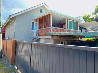 Photo 30: 3529 PRINCE ALBERT Street in Vancouver: Fraser VE House for sale (Vancouver East)  : MLS®# R2584792
