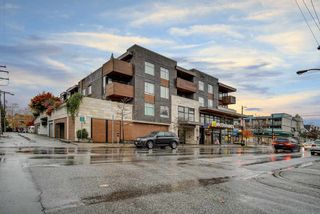 """Photo 19: 307 2525 BLENHEIM Street in Vancouver: Kitsilano Condo for sale in """"THE MACK"""" (Vancouver West)  : MLS®# R2517889"""