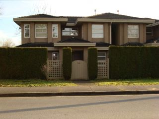 Photo 1: 7562 16TH Avenue in Burnaby: Edmonds BE 1/2 Duplex for sale (Burnaby East)  : MLS®# R2022922