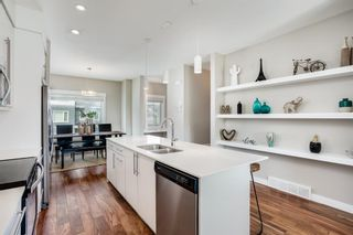 Photo 14: 1102 5305 32 Avenue SW in Calgary: Glenbrook Row/Townhouse for sale : MLS®# A1126804