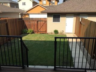 Photo 28: 332 Willowgrove Lane in Saskatoon: Willowgrove Residential for sale : MLS®# SK842155