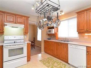 Photo 14: 83 Wolf Lane in VICTORIA: VR Glentana Manufactured Home for sale (View Royal)  : MLS®# 654383