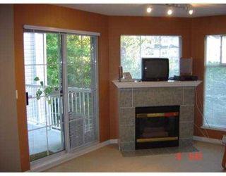 "Photo 9: 221 2678 DIXON Street in Port_Coquitlam: Central Pt Coquitlam Condo for sale in ""SPRINGDALE"" (Port Coquitlam)  : MLS®# V654123"