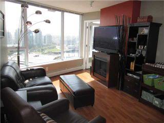 """Photo 4: 2609 688 ABBOTT Street in Vancouver: Downtown VW Condo for sale in """"FIRENZE"""" (Vancouver West)  : MLS®# V1005911"""