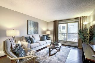 Photo 1: 303 130 25 Avenue SW in Calgary: Mission Apartment for sale : MLS®# A1023034