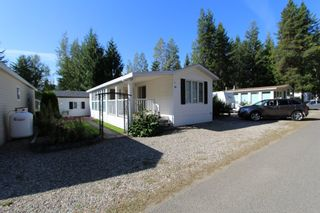 Photo 19: 19 3980 Squilax Anglemont Road in Scotch Creek: North Shuswap Manufactured Home for sale (Shuswap)  : MLS®# 10105308