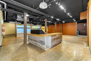 Photo 2: B 1221 Osler Street in Regina: Warehouse District Commercial for lease : MLS®# SK871998