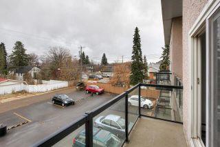 Photo 22: 202 11429 124 Street in Edmonton: Zone 07 Condo for sale : MLS®# E4236657