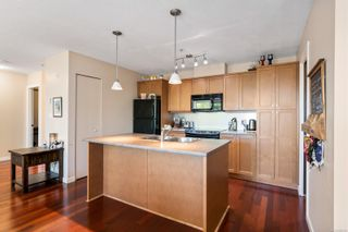 Photo 4: 202 555 Franklyn St in : Na Old City Condo for sale (Nanaimo)  : MLS®# 882105