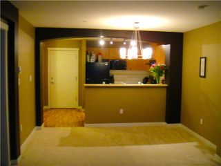 """Photo 7: 408 2966 SILVER SPRINGS Boulevard in Coquitlam: Westwood Plateau Condo for sale in """"TAMARISK"""" : MLS®# V933089"""
